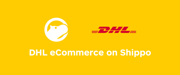 DHL eCommerce on Shippo