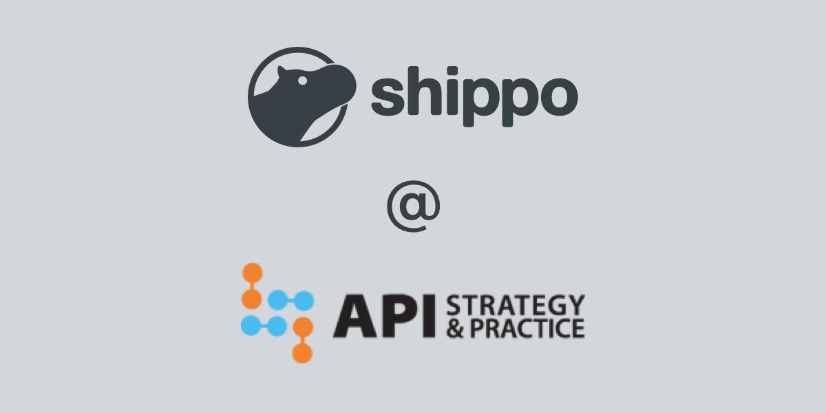 APIStrat Shippo