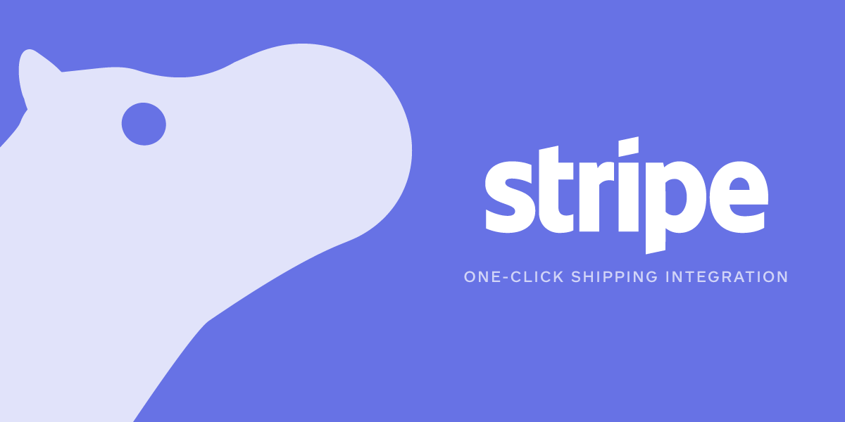 Stripe Relay Shippo Integration
