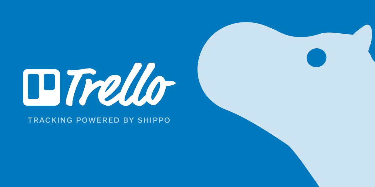 Shippo powers Trello's tracking