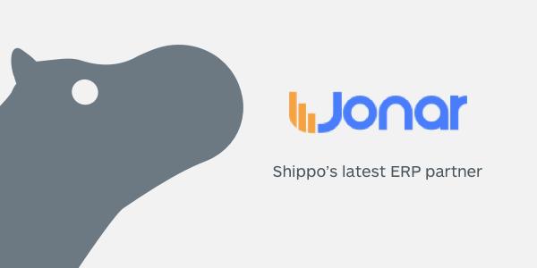 Jonar ParagonERP Shippo