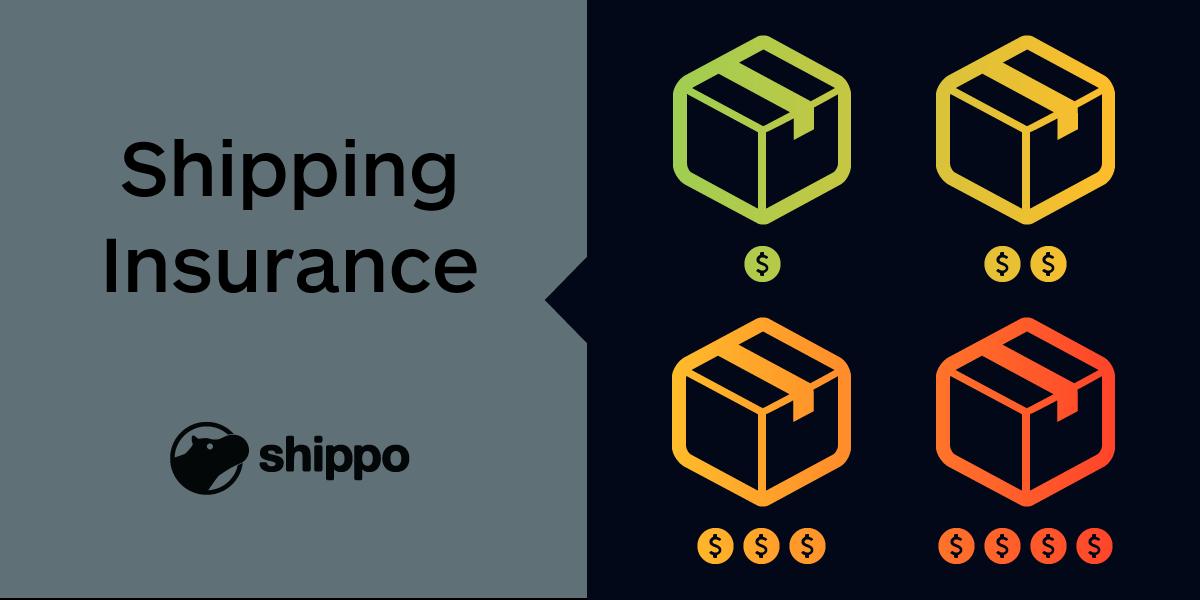 Shipping Insurance Shippo