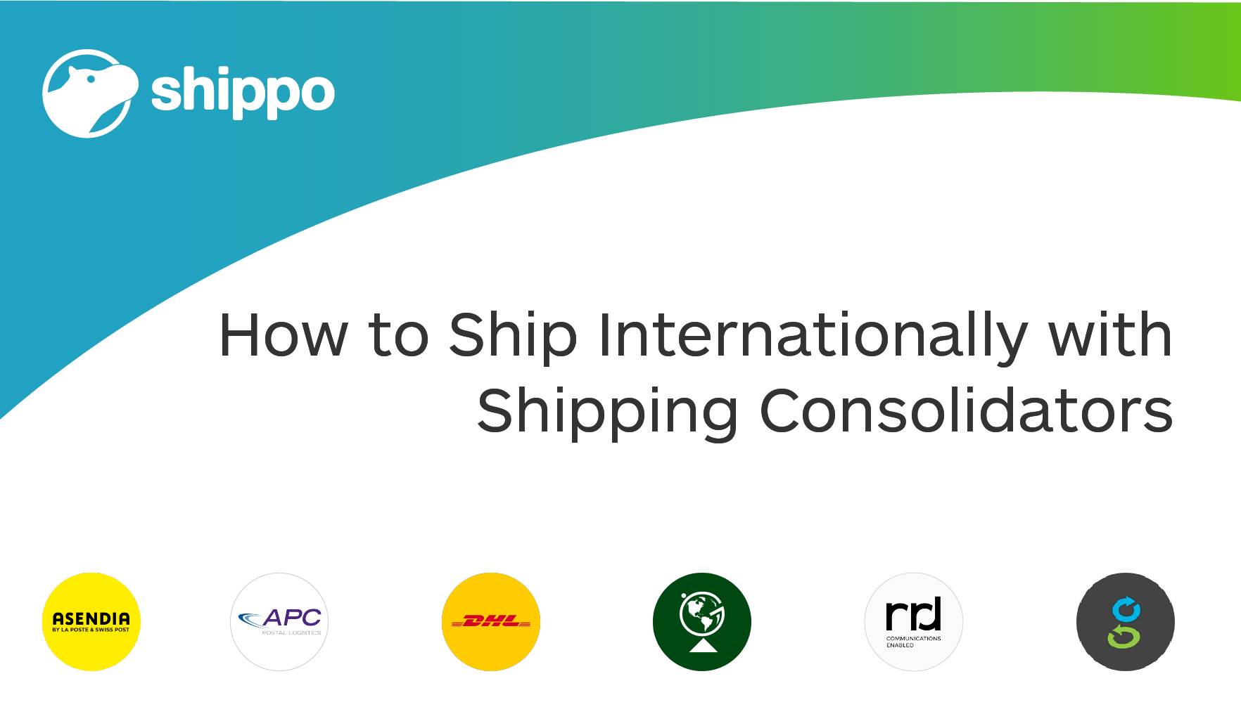 How to Ship Internationally with Shipping Consolidators